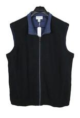 Tommy Bahama Tommy Bahama Flip Side Classic Full Zip Vest-AD