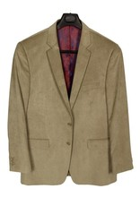 Voyage Micro Cord Sportcoat-MB