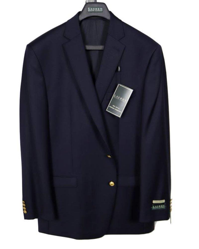 Lauren Navy Blue Sportcoat