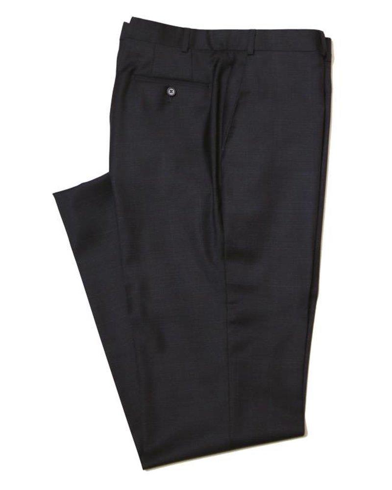 Lauren Navy/Grey Glen Plaid Pants