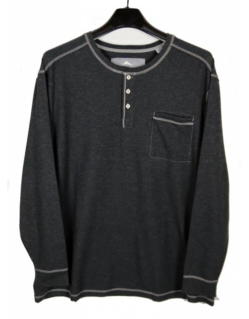 Tommy Bahama Tommy Bahama Island Thermal Henley-CCH