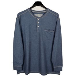 Tommy Bahama Tommy Bahama Island Thermal Henley-CH