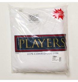 Players Crewneck T-Shirt-2 Pack