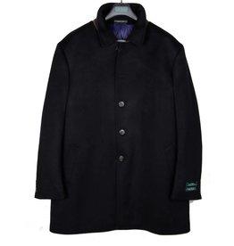 Lauren Ladd Black Winter Coat