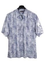 Tori Richard Good Reef Cotton Lawn Shirt