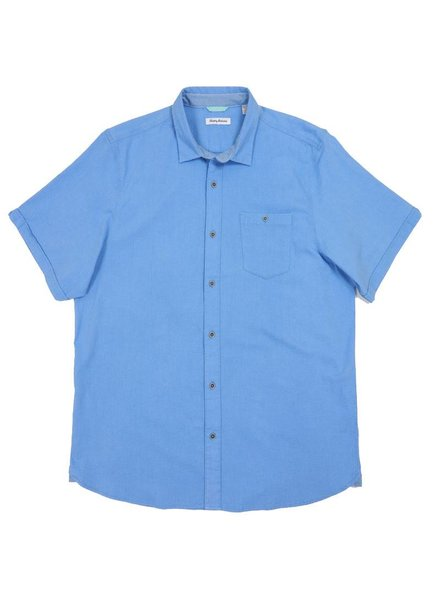 Tommy Bahama Tommy Bahama Corvair Stretch Shirt-BY