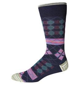 Robert Graham XL Bressay Socks