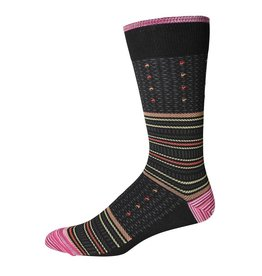 Robert Graham XL Jules Socks