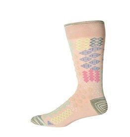 Robert Graham XL Khaki Belden Socks