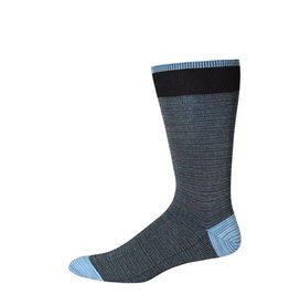 Robert Graham XL Black Tombra Socks