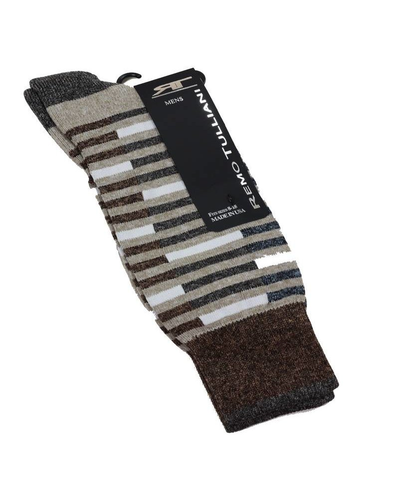 Remo Tulliani Remo Tulliani Seminole Socks