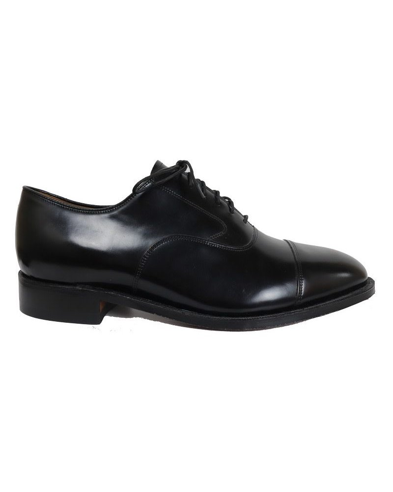 Johnston Murphy Johnston Murphy Melton Cap Toe Shoe
