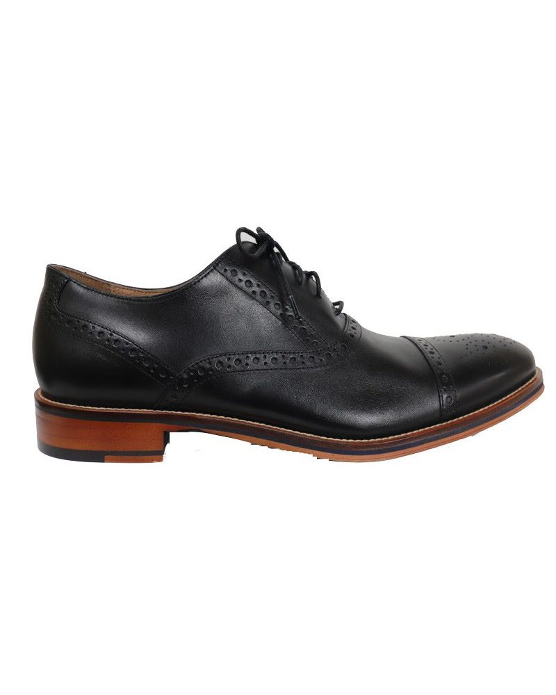 Johnston Murphy Johnston Murphy Conard Cap Shoe