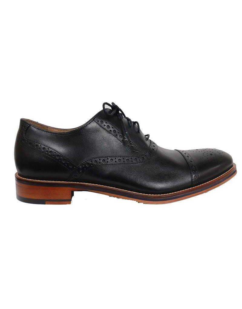 Johnston Murphy Conard Cap Shoe