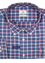 johnnie-O Johnnie O LS Oscar Shirt