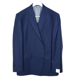 Jack Victor French Blue Tonal Sportcoat