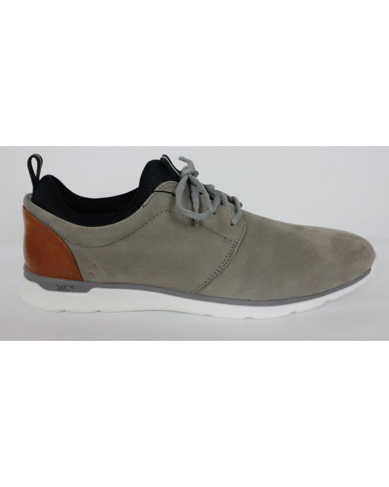 Johnston Murphy Johnston Murphy Prentiss Plain Toe-GN