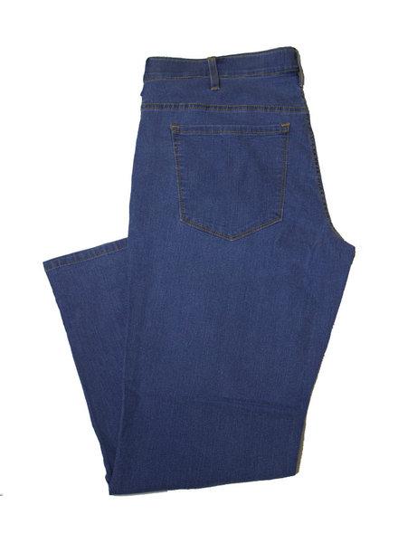 Savane Savane Light wash Active Flex Jean