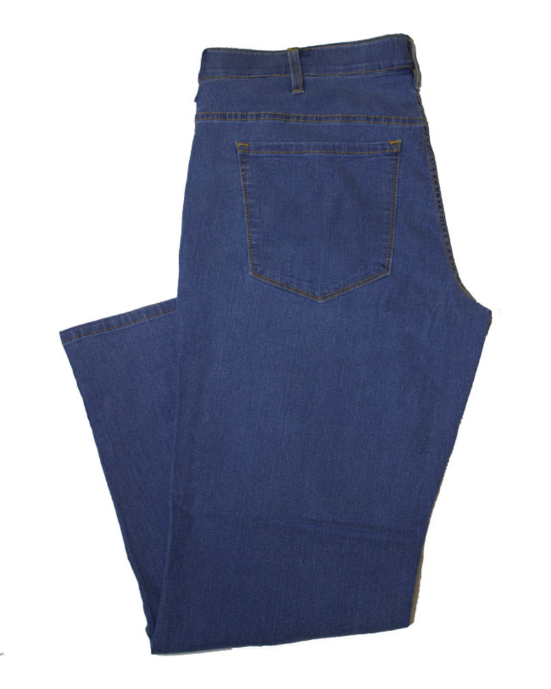 Savane Savane Light wash Active Flex Jean