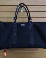 Rosedale Black on Black Garment Bag
