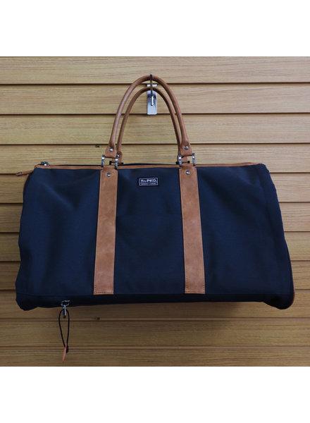 Rosedale Dark Grey/ Tan Garment Bag