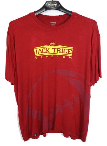 Authentic Brand Authentic Jack Trice Stadium Tee