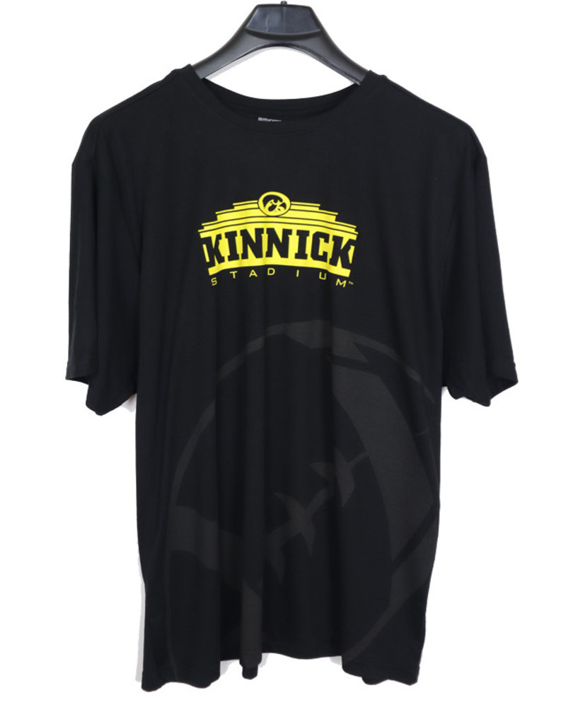 Authentic Brand Authentic Kinnick Stadium Tee