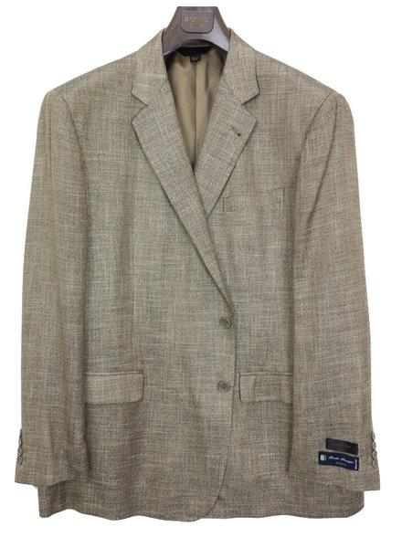 Baroni Tan Silk Sportcoat