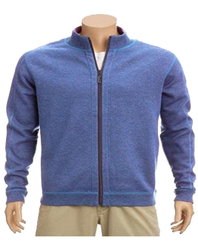 Tommy Bahama Tommy Bahama Pewter Flipsider Jacket