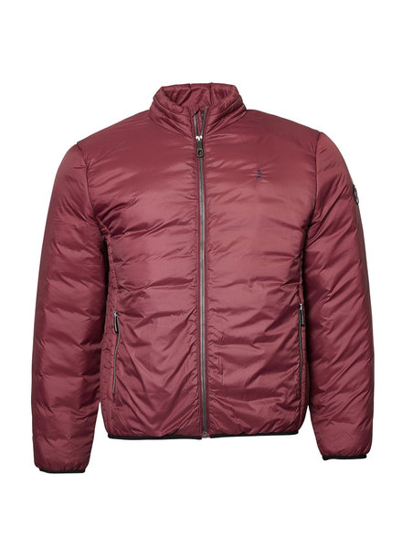 All Size North 56*4 Plum Light Puffer Jacket