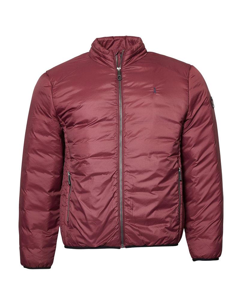 All Size North 56*4 Plum Light Puffer Jacket