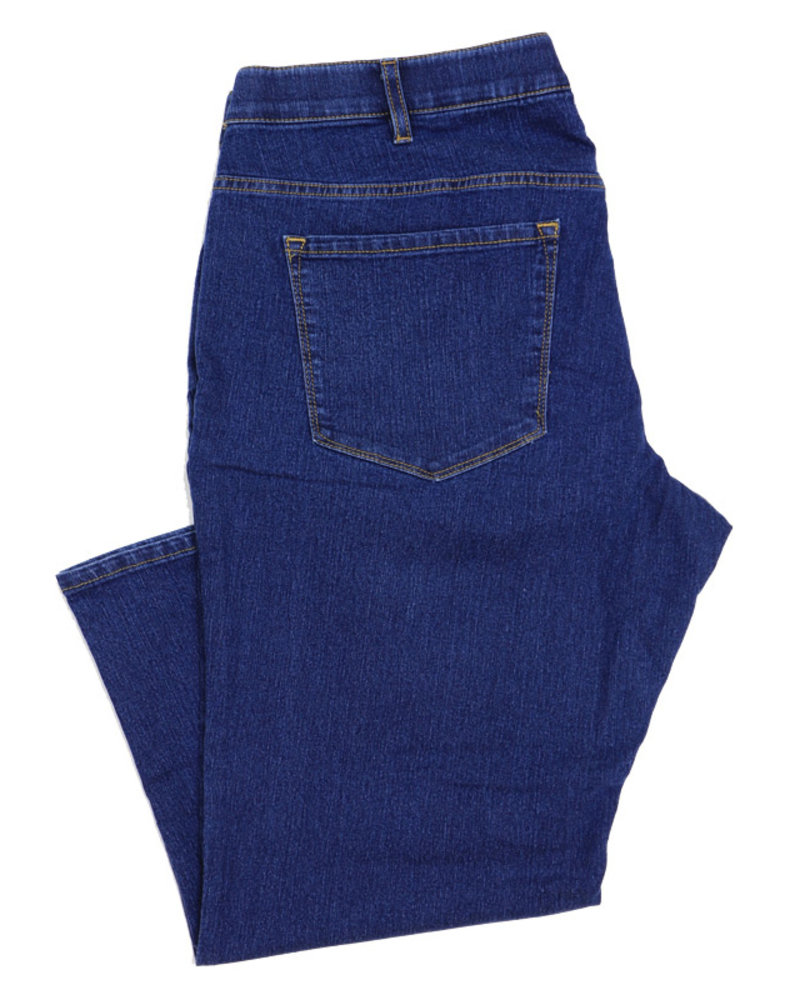 Savane Savane Medium wash Active Flex Jean
