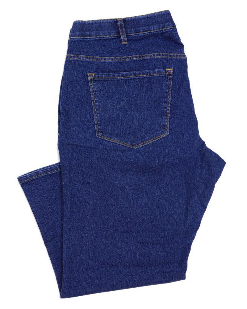 Savane Savane Medium wash Active Flex Jean