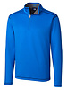 Cutter & Buck Cutter & Buck LS Evergreen Rev Overknit-Royal Blue