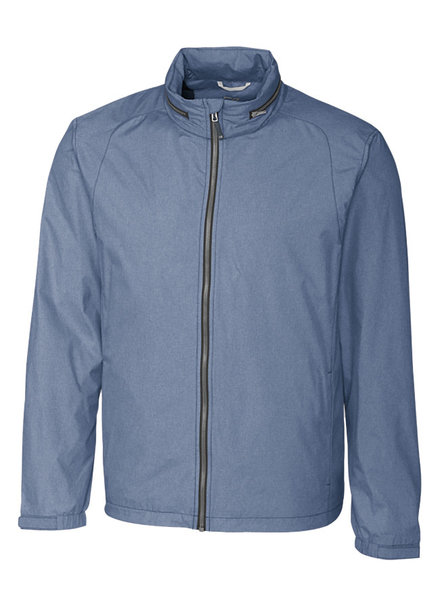 Cutter & Buck Cutter & Buck Panoramic Navy  Packable Jacket