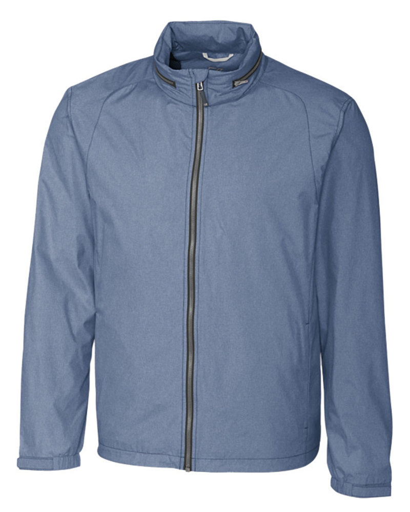 Cutter & Buck Cutter & Buck Panoramic Navy  Packable Jacket