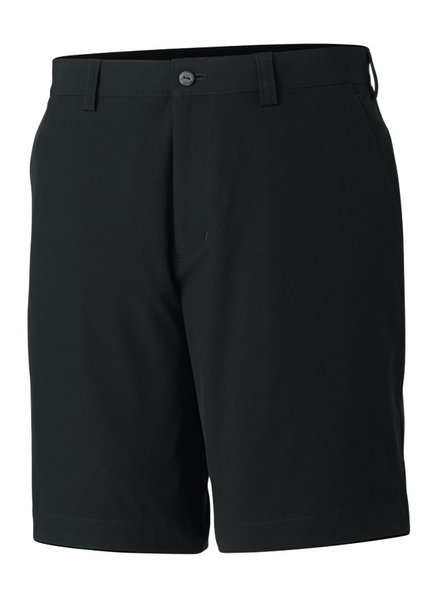 Cutter & Buck Cutter & Buck BainBridge Black FF Shorts