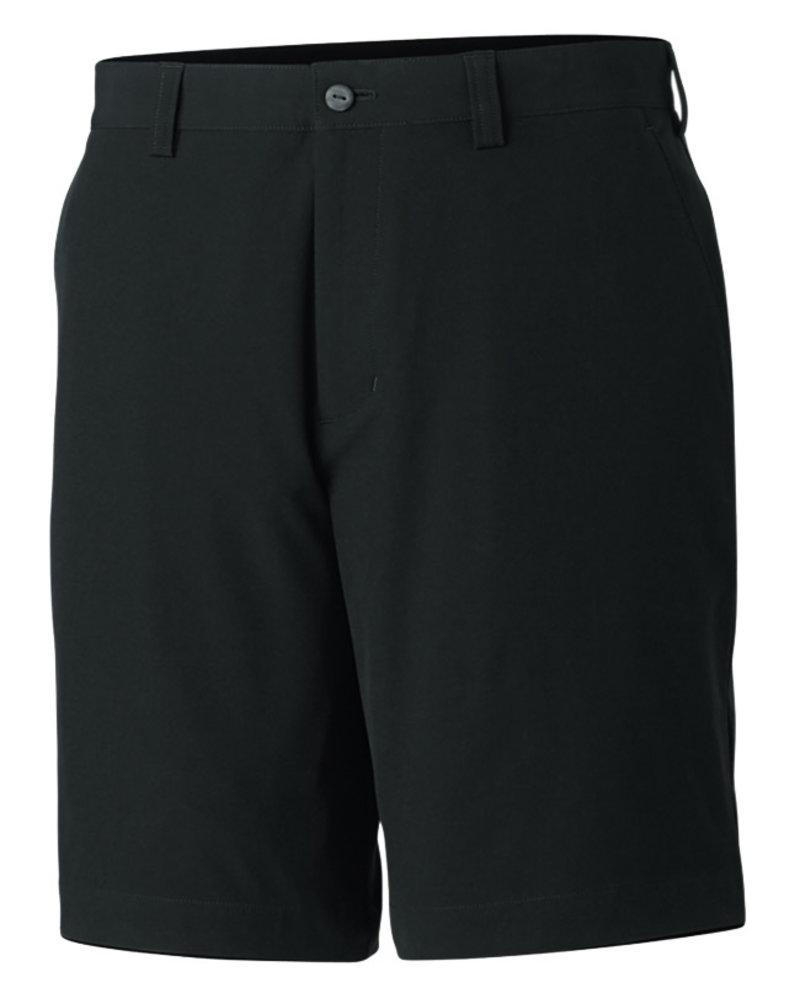 Cutter & Buck Cutter & Buck BainBridge Black FF Shorts