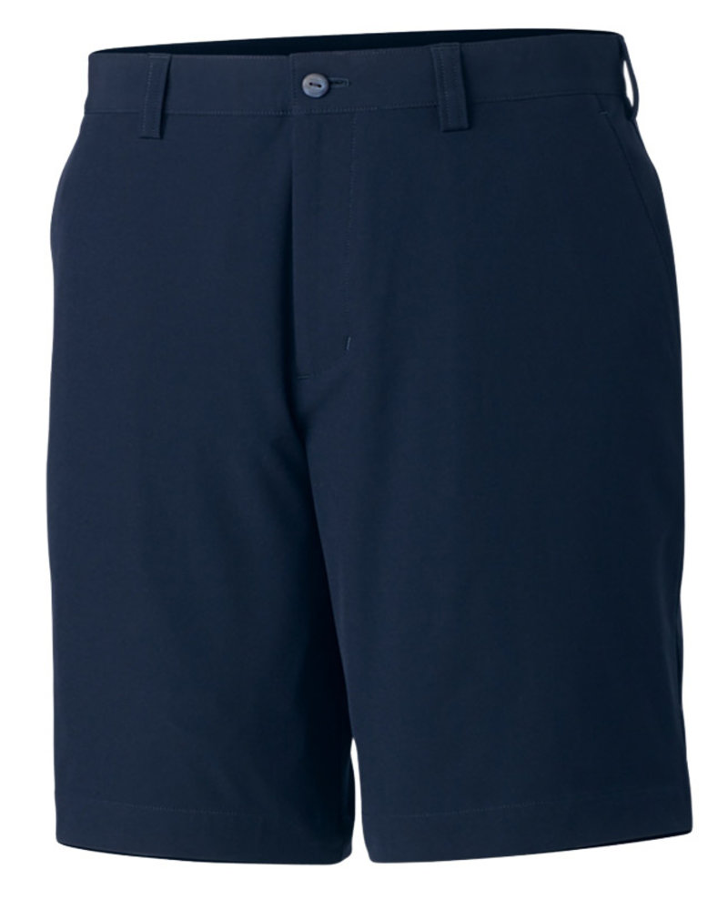 Cutter & Buck Cutter & Buck BainBridge Navy FF Shorts
