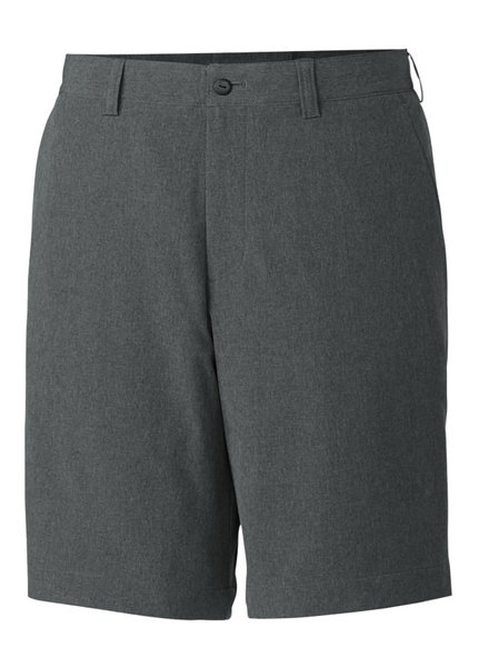 Cutter & Buck Cutter & Buck BainBridge Iron FF Shorts