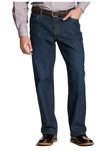 Cutter & Buck Cutter & Buck Greenwood Stretch Denim Jean