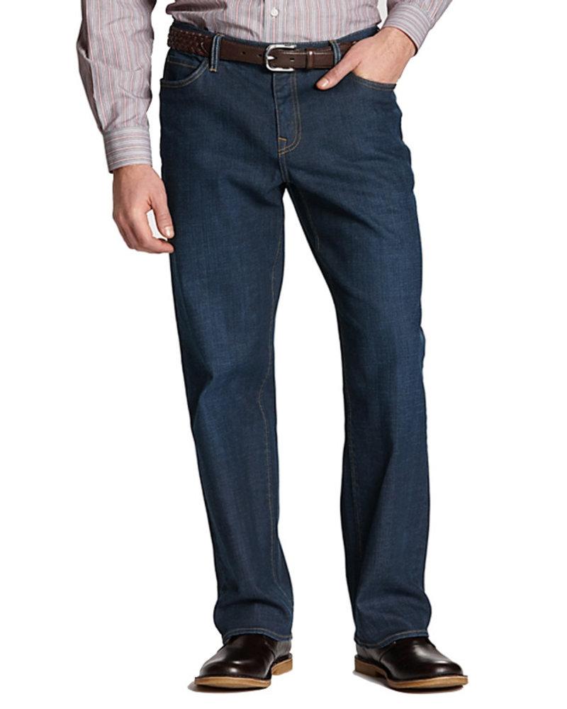 Cutter & Buck Cutter & Buck Greenwood Stretch Denim Jean