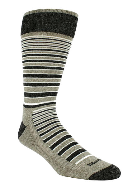 Remo Tulliani Remo Tulliani Martee Taupe Socks
