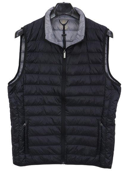 F/X Fusion F/X Fusion Black Down Puffer Vest