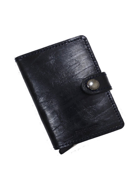 Secrid Dutch Martin Night Blue Mini Wallet