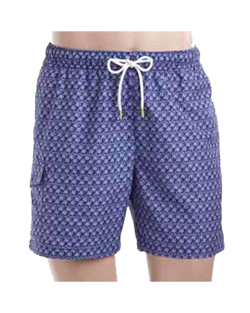 Tommy Bahama Tommy Bahama Naples Palms Away Geo Trunks