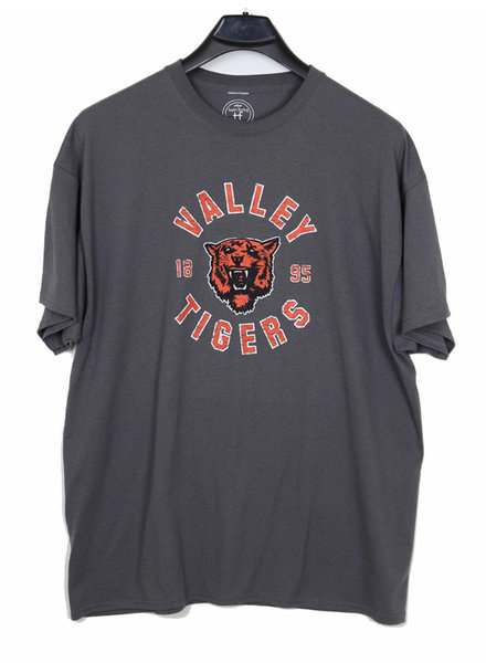Twin Forks Trading Company Des Moines Valley High Tigers Tee