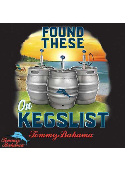 Tommy Bahama Tommy Bahama Found on KegslistTee
