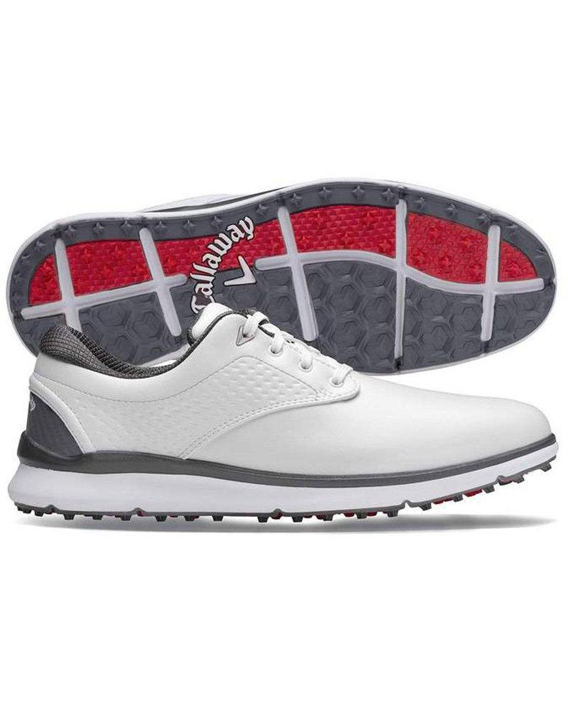 Callaway Callaway Oceanside LX White Spikeless Golf Shoes