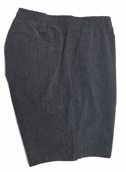 F/X Fusion F/X Fusion Charcoal Stretch Short